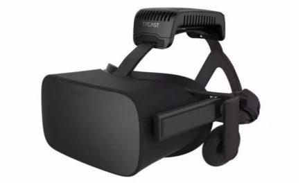 TPCast jeszcze w tym roku wypuści bezprzewodową przystawkę dla gogli Oculus Rift
