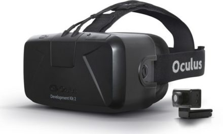 Schematy i firmware gogli Oculus Rift DK2 udostępnione na licencji Open Source