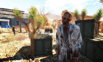 Arizona Sunshine na PlayStation VR z darmowym DLC