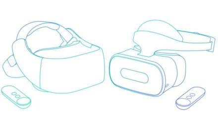 HTC zaprezentuje samodzielne gogle VR w połowie listopada