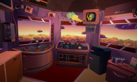 """Elevator… to the Moon!"" trafia na platformę Steam"