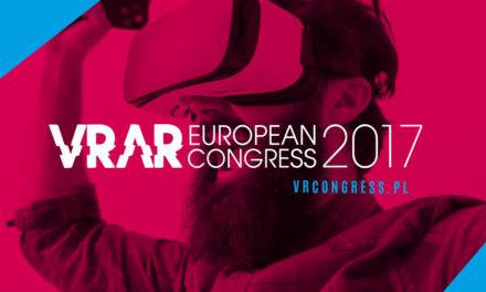 European VR/AR Congress w tym tygodniu w Warszawie