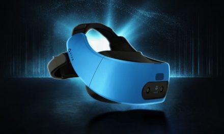 """HTC prezentuje samodzielne gogle Vive Focus. Firma rezygnuje z """"zachodniej"""" wersji Daydream"""