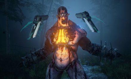 "Exclusive Oculusa ""Killing Floor: Incursion"" dostępny na Steam"