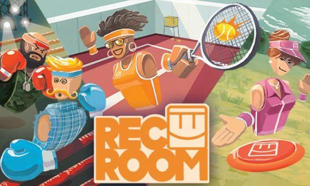 Ruszyły otwarte beta testy Rec Room w wersji na PlayStation VR