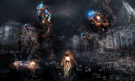 Rez Infinite wydany w wersji mobilnej ze wsparciem Google Daydream
