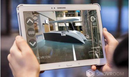 VR Visio z aplikacją ShoVRoom zmienia oblicze prezentacji produktów