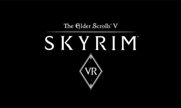 """""""The Elder Scrolls V: Skyrim VR"""" debiutuje w wersji na gogle PSVR"""