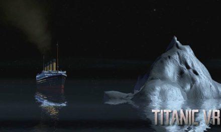Titanic VR debiutuje w wersji z wczesnym dostępem