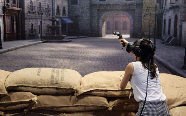 """Vive Studios zapowiada """"Front Defense: Heroes"""" oraz """"Super Puzzle Galaxy"""""""
