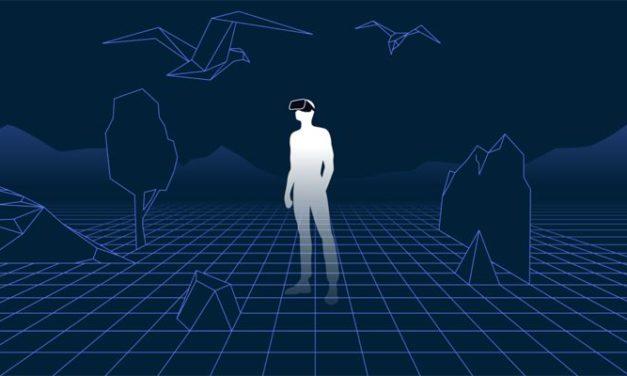 Zaproszenie na kurs Cinematic VR