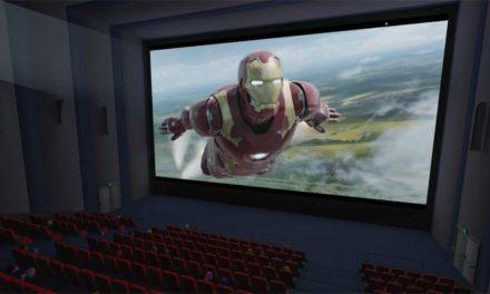 """Bigscreen wprowadza projekcje kinowe w VR dla """"kilkudziesięciu"""" osób jednocześnie"""