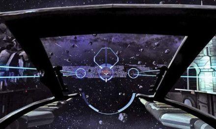 EVE: Valkyrie z dużą aktualizacją dodającą tryb obserwatora i nową mapę