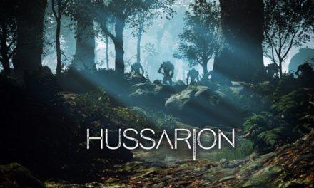 Carbon Studio zapowiada Hussarion VR – grę sci-fi inspirowaną słowiańską mitologią i polską historią