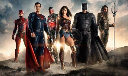 """Justice League VR: The Complete Experience"" dostępne na PSVR, HTC Vive i Oculus Rift"