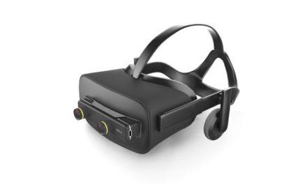 Przystawka ZED Mini zamienia Oculus Rift i HTC Vive w okulary rozszerzonej rzeczywistości
