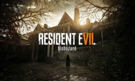 """Resident Evil 7 najlepszą grą VR/AR """"The Game Awards 2017"""""""