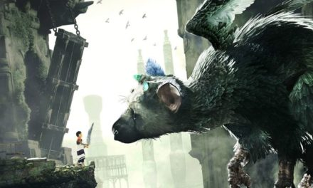 The Last Guardian VR Demo dostępne na PSVR