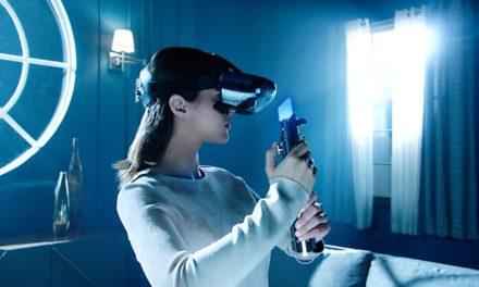 """Lenovo """"Star Wars: Jedi Challenges"""" z pierwszą aktualizacją treści od czasu premiery"""