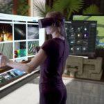 Testowa wersja SteamVR ze wsparciem Oculus Dash