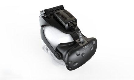 Zapowiedziano TPCast Plus – udoskonalony model bezprzewodowej przystawki dla gogli VR