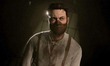 """""""The Inpatient"""" w Top10 najlepiej sprzedających się gier w UK"""