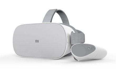 Xiaomi wypuści własne gogle VR na licencji Oculus Go