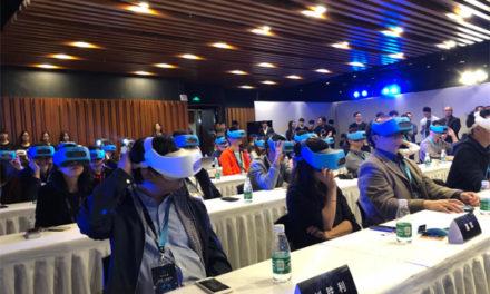 Samodzielne gogle HTC Vive Focus debiutują w Chinach