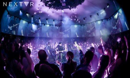 Elton John opublikował muzyczne doświadczenie 360/VR