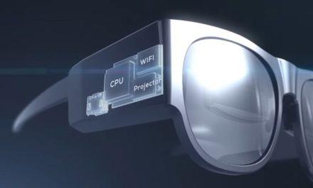 Samsung opracowuje okulary AR dla osób z wadami wzroku