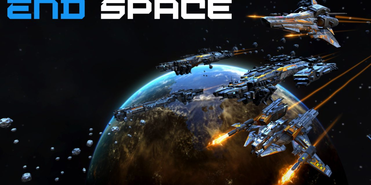 End Space – Recenzja