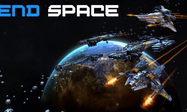 End Space – Recenzja
