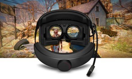 Wyprzedaż gier VR w Humble Store