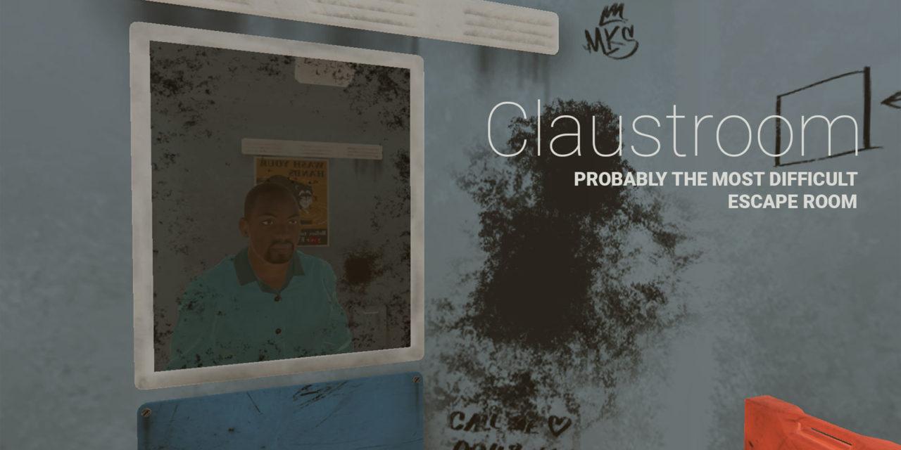 Claustroom – Escape Room w Wirtualnej Rzeczywistości na Androida