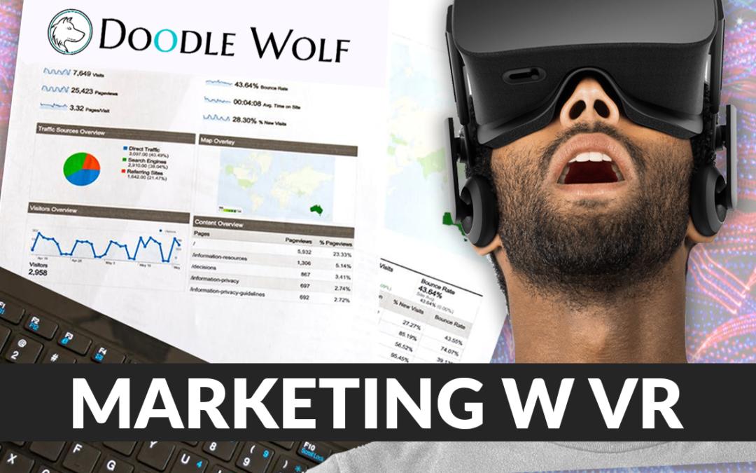 Wirtualna Rzeczywistość w służbie Marketingu