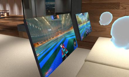 Bigscreen VR otrzyma wersję mobilną