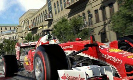 Samochód Formuły 1 w najnowszej aktualizacji Gran Turismo Sport