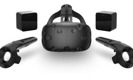 HTC Vive zamówimy o 100 euro taniej