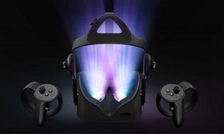 Oculus Rift po raz pierwszy wyprzedza HTC Vive w ankiecie Steam