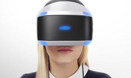 Sony ujawnia listę wiosennych premier gogli PSVR