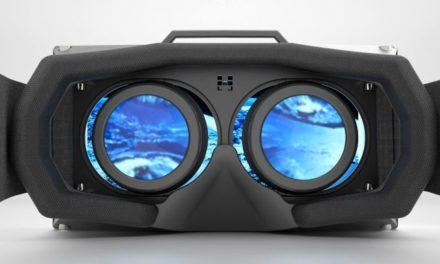 Google i LG pracują nad ekranem dla gogli VR o zagęszczeniu 1443 pikseli na cal