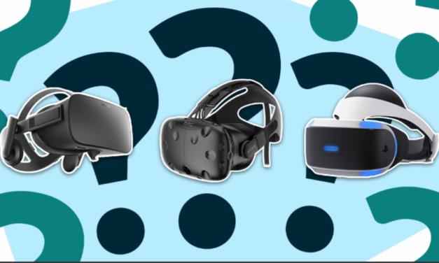 Wirtualna rzeczywistość – perspektywy branży