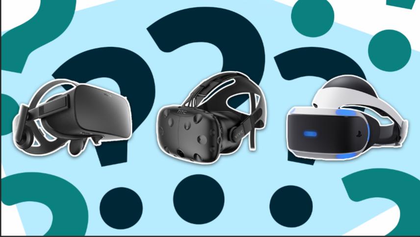 Przyszłość gier VR okiem polskich wydawców