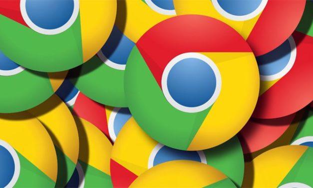 Przeglądarka Chrome ze wsparciem WebVR