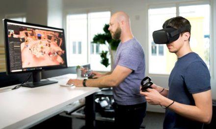 Oculus VR nie zamierza rezygnować z segmentu PC