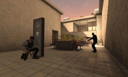 Pavlov VR z natywnym wsparciem Oculus Rift