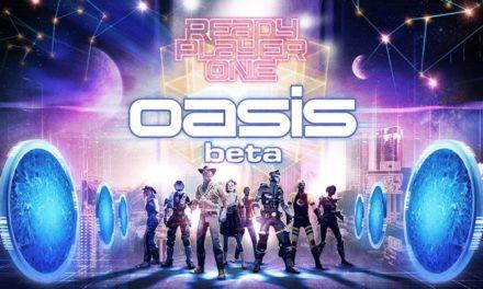 """""""Ready Player One: OASIS"""" dostępne na Steam ze wsparciem gogli Oculus Rift, HTC Vive i Windows MR"""