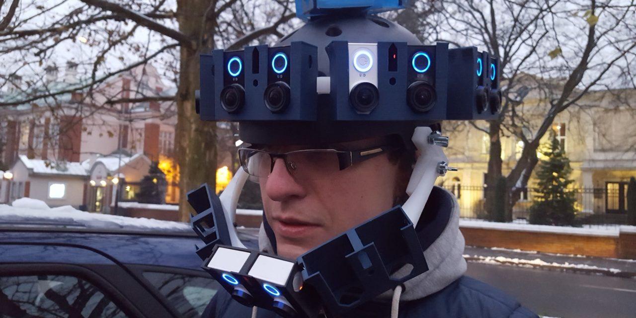 Pierwszy aktorski film VR stworzony w Polsce – Start akcji crowdfundingowej