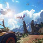 """ARK Park otrzyma w czerwcu darmowe DLC """"Pterosaur Hill"""""""