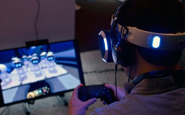 """Sony Japan Studio zapowiada platformówkę """"Astro Bot Rescue Mission"""""""